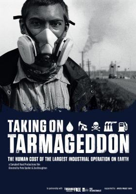 Taking on Tarmaggeddon